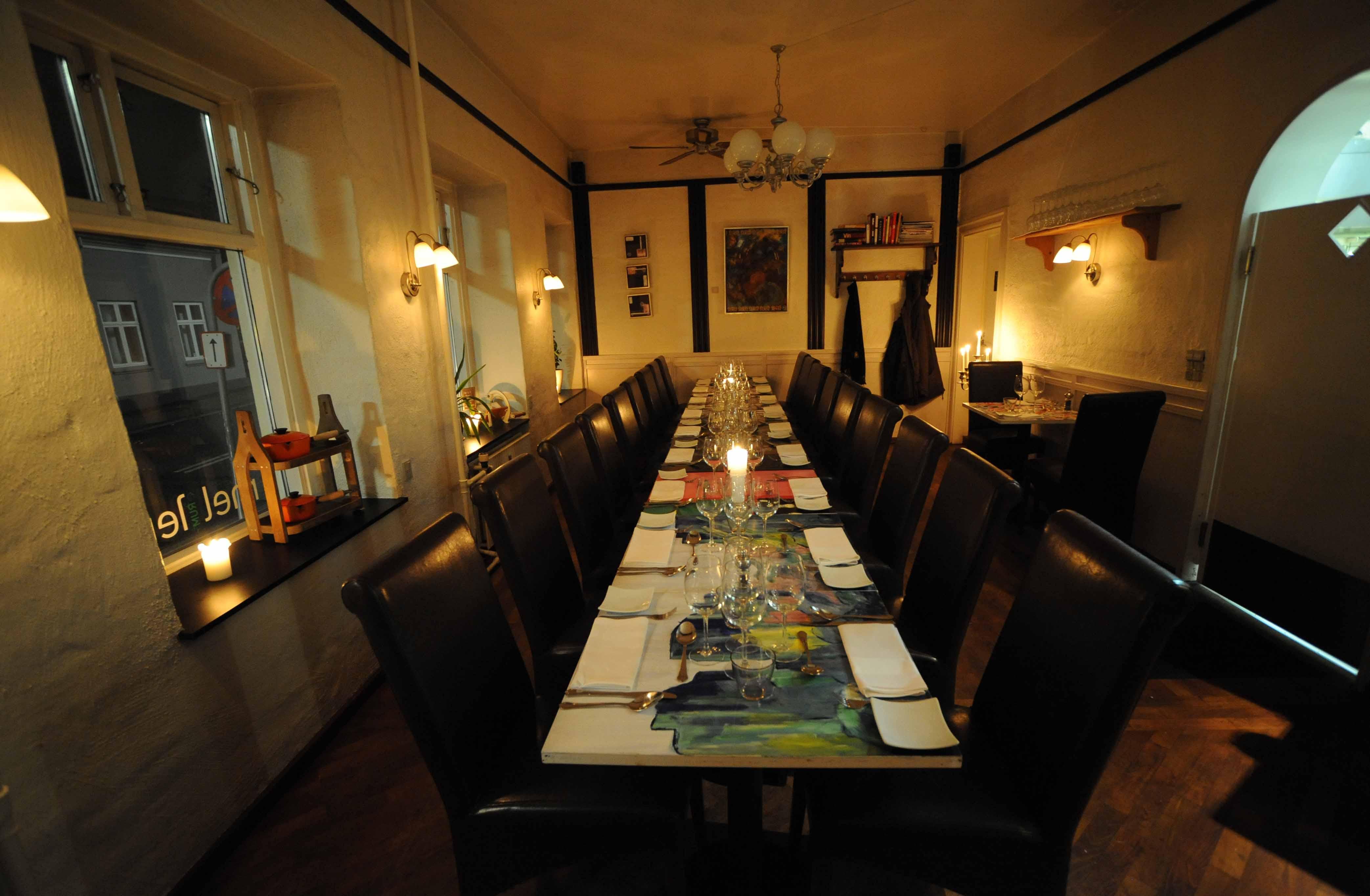 restaurant mellemrum århus