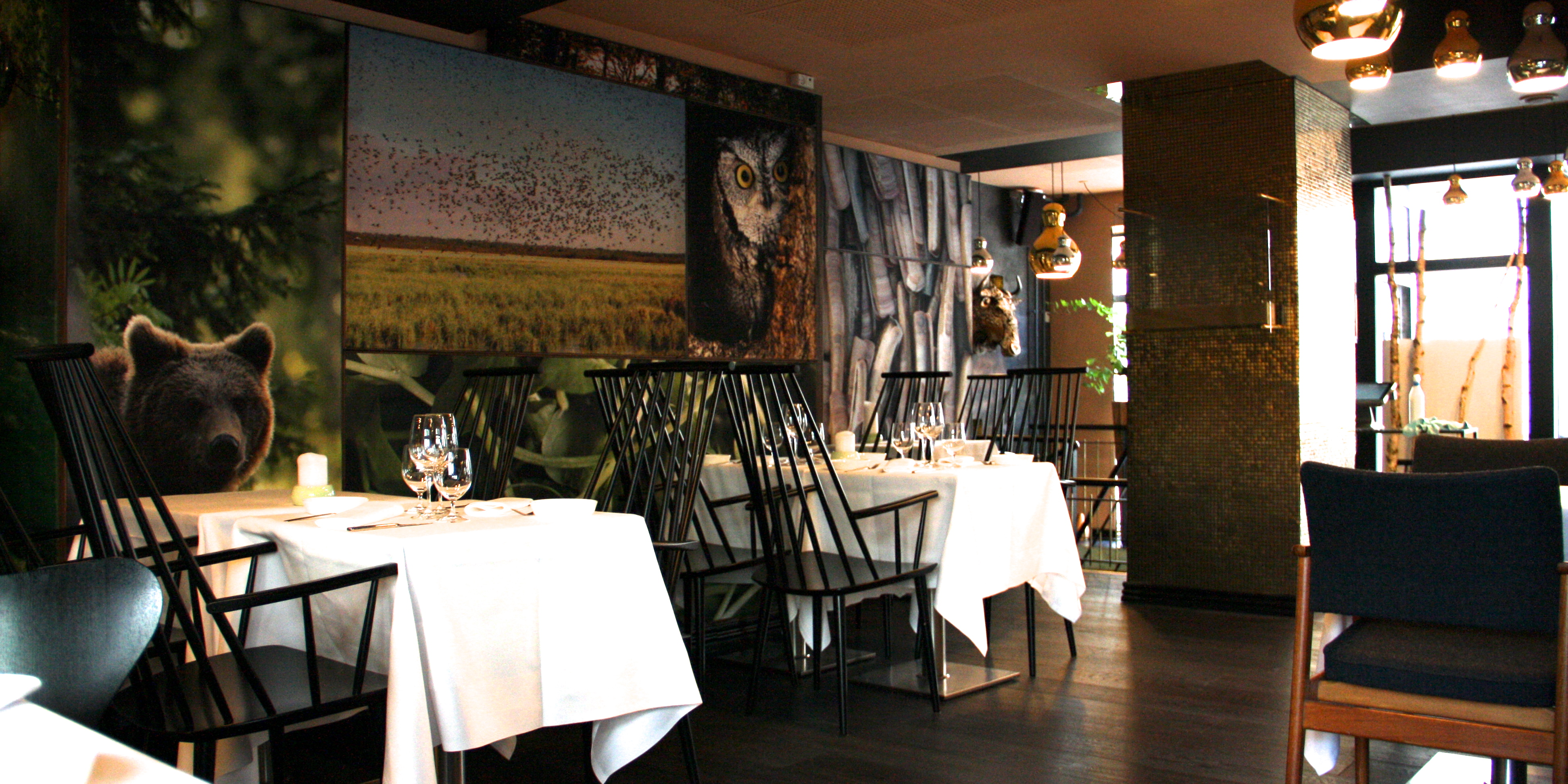 nordisk spisehus århus